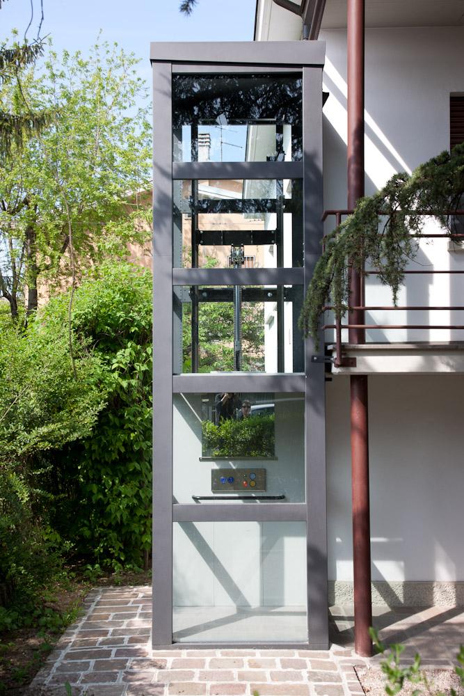 ascenseur maison liften vb. Black Bedroom Furniture Sets. Home Design Ideas